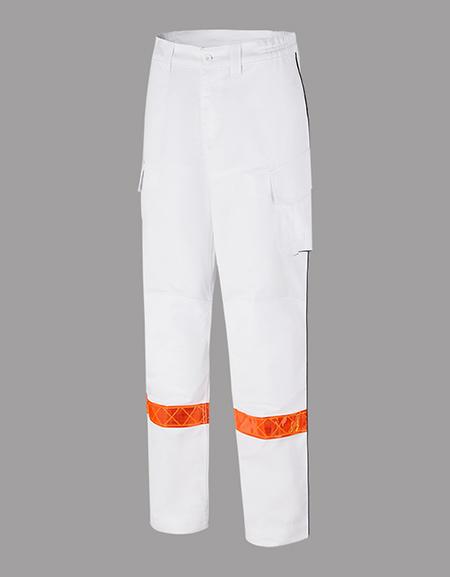 Pantalon masculin AMBULANCIER