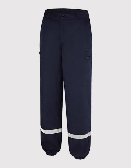 Pantalon SSIAP polycoton